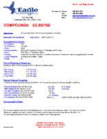 EE30678B Technical Data Sheet