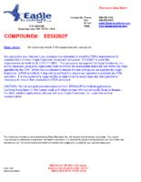 EE56262F Technical Data Sheet