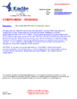 EE56460A Technical Data Sheet