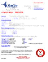 EE97275B Technical Data Sheet
