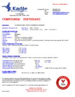EE97359AXO Technical Data Sheet