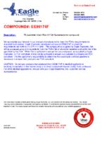 EE96174F Technical Data Sheet