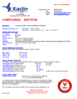 EE97376B Technical Data Sheet