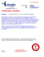 EE98466F Technical Data Sheet
