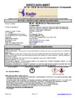 EE50-EE58 Series Dyneon Fluoroelastomer Compound SDS 3-3-2015