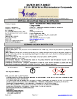 EE64-EE66 Fluoroelastomer Compound SDS 3-3-2015