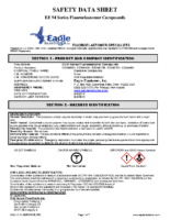 EE94 Series Viton Fluroelastomer Compound SDS 8-5-2015