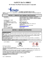 EE96 Series Viton Fluoroelastomer Compound SDS 8-31-2016
