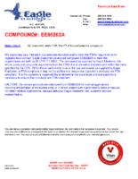 EE96262A Technical Data Sheet