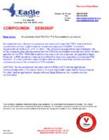 EE96262F Technical Data Sheet