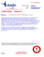 EE96270F Technical Data Sheet