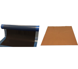 Fluoroelastomer Sheet Products